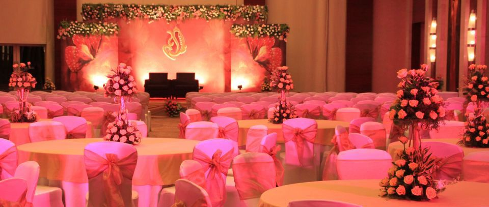 A quick word on why hiring an event planner matters