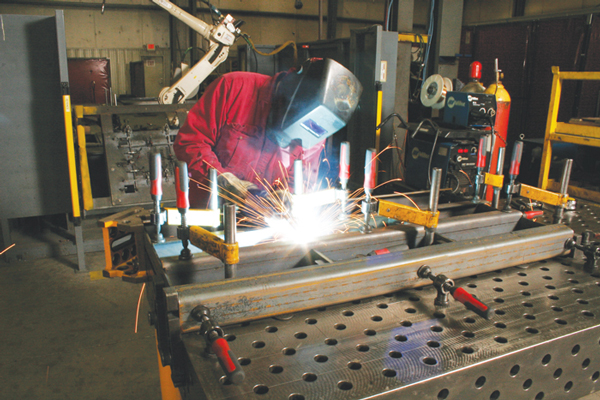Benefits of Steel Fabricators - Choose One That Offers a Customized Approach to Steel Fabrication