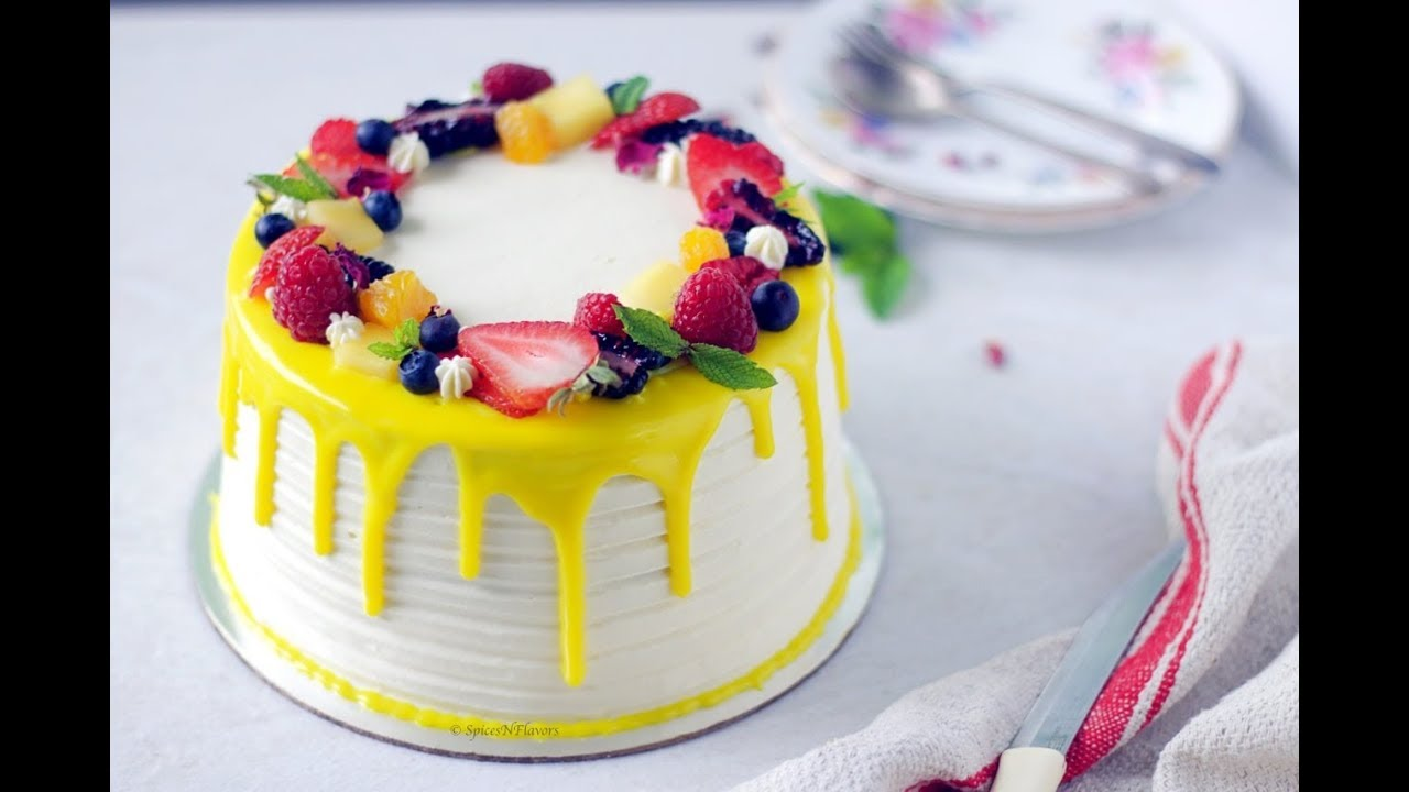 Buying customized cakes - Basic considerations