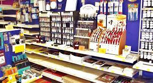 How to Choose an Art Supply Store Read this